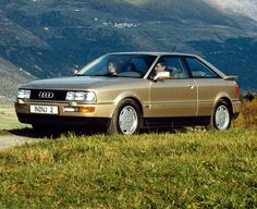 """Audi stands for sporty vehicles, high build quality and progressive design – for """"Vorsprung durch Technik."""" The Audi Group is among the world's leading producers of premium cars. Premium Cars, Audi Cars, Audi Quattro, Porsche 911, Luxury Cars, Volkswagen, Classic Cars, Automobile, Ireland"""