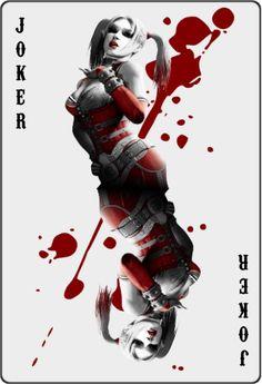 the jolly joker card pin up Joker Playing Card, Playing Cards Art, Tarot, Joker Card Tattoo, Joker Kunst, Skull Tattoo Flowers, Joker Und Harley Quinn, Pin Up, Joker Art