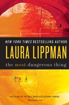 The Most Dangerous Thing by Laura Lippman, http://www.amazon.com/dp/B004PYDNHY/ref=cm_sw_r_pi_dp_gn9bvb15D2HMN