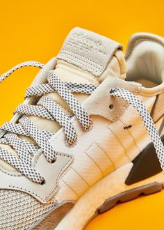 17ad4342d57 The Adidas Nite Jogger Was Designed for After Dark—but It ll Look Pretty  Good in Sunlight