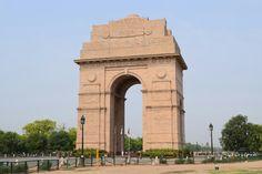 Rajpath (Puerta de India) Nueva Delhi / Rajpath (India Gate) New Delhi India Travel, New Delhi