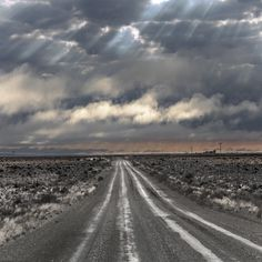 In his latest book, Obie Oberholzer travels across the Karoo, showing it as it has never been seen before - colourful, mysterious and vibrant, and always surprising. Streets Have No Name, Long Way Home, Anatole France, Time Passing, Vanishing Point, Everywhere You Go, Rural Area, Sky And Clouds, Africa Travel
