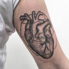 #hearttattoo