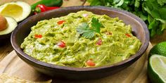 Serves 2  Ingredients  2 medium avocados, diced 1/4 red onion, finely diced 2 tablespoons fres...