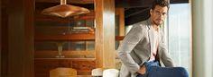 David James Gandy: M&S Summer 2014 Collection (New Pics)