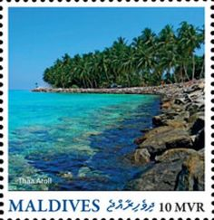 MLD16219a Maldives, Stamps, Water, Outdoor, Door Bells, Paper Envelopes, The Maldives, Seals, Gripe Water