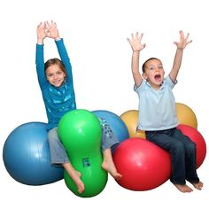 I love Fun and Function Products! It helped my child stay alert while also having fun!