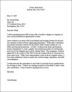 14 Best Business Letter Images Business Letter Example Business