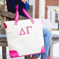 Hot Pink Sullivan Shoulder Bag