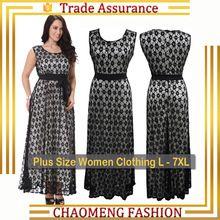6019 Short Sleeve Polka Dot Elegant Chic Women Clothing Summer