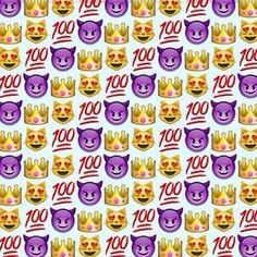 #cute #emoji #wallpapers