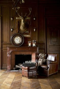 Фото интерьеров гостиных, в декоре которых использовалась мебель от DuBoutDuMonde