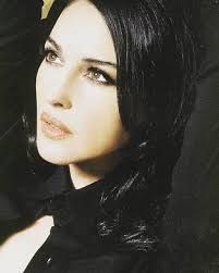 「monica bellucci young」の画像検索結果
