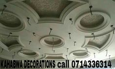 Decor, House Design, Flooring, Ceiling, Dome Ceiling, Gypsum Ceiling Design, Floor Design, Home Decor, Ceiling Lights