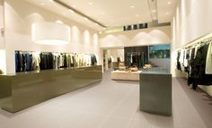 Showroom Alpino by Keraben