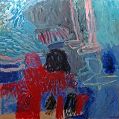 Margaret Glew Modern Art, Contemporary Art, Canadian Painters, Painter Artist, Minimalist Art, Fine Art Gallery, Three Dimensional, Artsy Fartsy, Printmaking