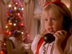 Eloise at Christmastime. One of my all time favorite favorite christmas movies! So excited <3