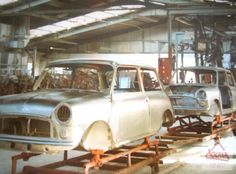 In the 1970s 4 Mini's a day rolled off the assembly line at the Maltese Mizzi plant .