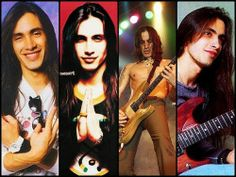 This is a blog dedicated to Nuno Bettencourt and Extreme. My name is Adriana, 22 years, Portugal. If...