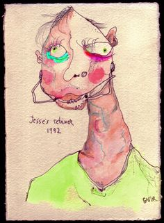 121 Best Matthew Gray Gubler Paintings 3 Images Matthew Gray