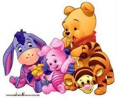 pooh - baby-pooh Photo