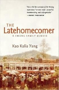 The Late Homecomer