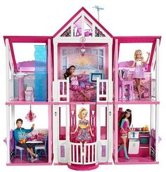 The Gender Politics of the Dollhouse (click thru for analysis)