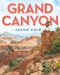 Read2Kids Grand Canyon - Science #kidlit comes to life in lavishly illustrated cutouts