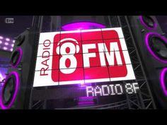 Radio 8FM promo
