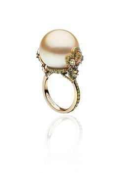 Rings | Autore Pearls