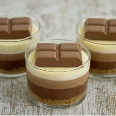 Image about milka in Chocolat by Nadia on We Heart It #food #milka #yuuumyyy #Cakes #Chocolat #Chocolatebars #food #pastries #desserts #Sweetnessoverload #instafollow #share #love