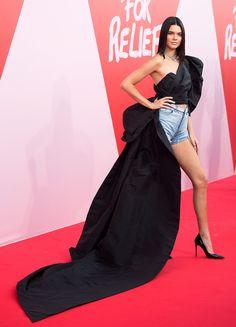 El día en que Bella Hadid y Kendall Jenner se apropiaron de #Cannes2017