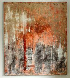 CHRISTIAN HETZEL: wall impressions No.14