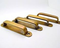 Image result for art deco kitchen handles
