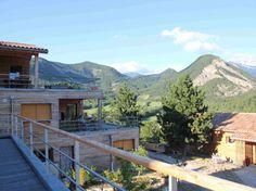 Habitat groupé: une «vie de village» dans le hameau en bois - Rue89