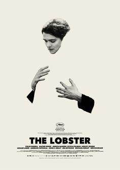 THE LOBSTER: veja Colin Farrell e Rachel Weisz nos cartazes | Cinema em Cena | Cinenews