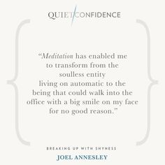 15 Quotes From Quiet Confidence: Breaking Up With Shyness - Quietly Successful: Unlock The Authentic Leader Within Quiet Confidence, Success Coach, Hypnotherapy, Smile Face, Breakup, Clinic, Life Coaching, Sydney Australia, Quotes