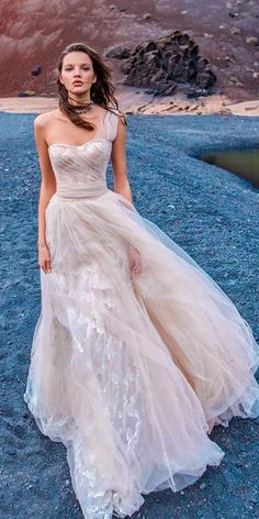Cute Modest Wedding Dresses To Inspire ❤ See more: http://www.weddingforward.com/modest-wedding-dresses/ #weddingforward #bride #bridal #wedding
