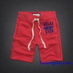 Vendre Pas Cher Homme Hollister Boardshort H0070 En ligne En France.