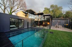 Taking the plunge: What goes into designing the perfect pool – Domain