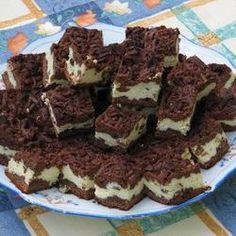 Reszelt kakaós-túrós sütemény Recept képpel - Mindmegette.hu - Receptek Food, Essen, Meals, Yemek, Eten