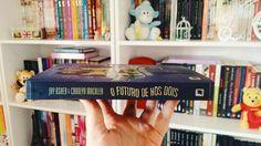 P.S. Believe And Live !: Resenha do livro O Futuro de Nós Dois