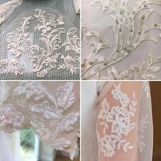 Sleeves can be a fabulous way to add a statement to your wedding dress. Whether you choose an elegant silk chiffon a nude tulle with a luxurious lace overlay or a lace embellished with Swarovski crystals and beads or any other style you desire we have the skill and fabrics to make your dreams a reality   #lesleycutlerbridal #wedding #weddingdress #bride #bridetobe #bridetobe2020  #bridetobe2019 #bespokeweddingdress #madetomeasure #weddingstylist #weddingblog #weddingideas #bridestyle… Silk Chiffon, Lace Overlay, Dream Dress, Luxury Wedding, Dressmaking, Dress For You, Bridal Style, Mother Of The Bride, Weddingideas