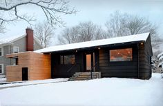 South End Residence on Architizer
