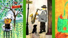 Lakatos Ilona festőművész alkotásai Painting, Art, Art Background, Painting Art, Kunst, Paintings, Performing Arts, Painted Canvas, Drawings