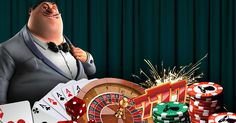 Viel Spaß beim Spielen von #online_casino Video Slots, Tischspielen und sogar Live-Spiele hier bei