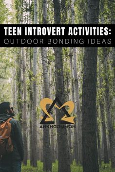 Outdoor bonding ideas for introverts and teen introvert activities! Read more about things to do with your introvert teen from … Activities For Teens, Physical Activities, Outdoor Activities, Nature Activities, Summer Fun List, Summer Bucket Lists, Introvert Activities, Outdoor Dates, Things To Do When Bored