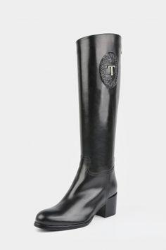 Les Tropeziennes #Boots
