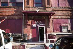 "Eastern Kentucky Social Club: ""A Kentucky Social Club Keeps African Americans 'Together'"""