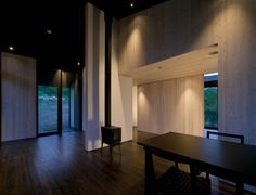 der Ofen -  W-House / Uchida Architect Design Office